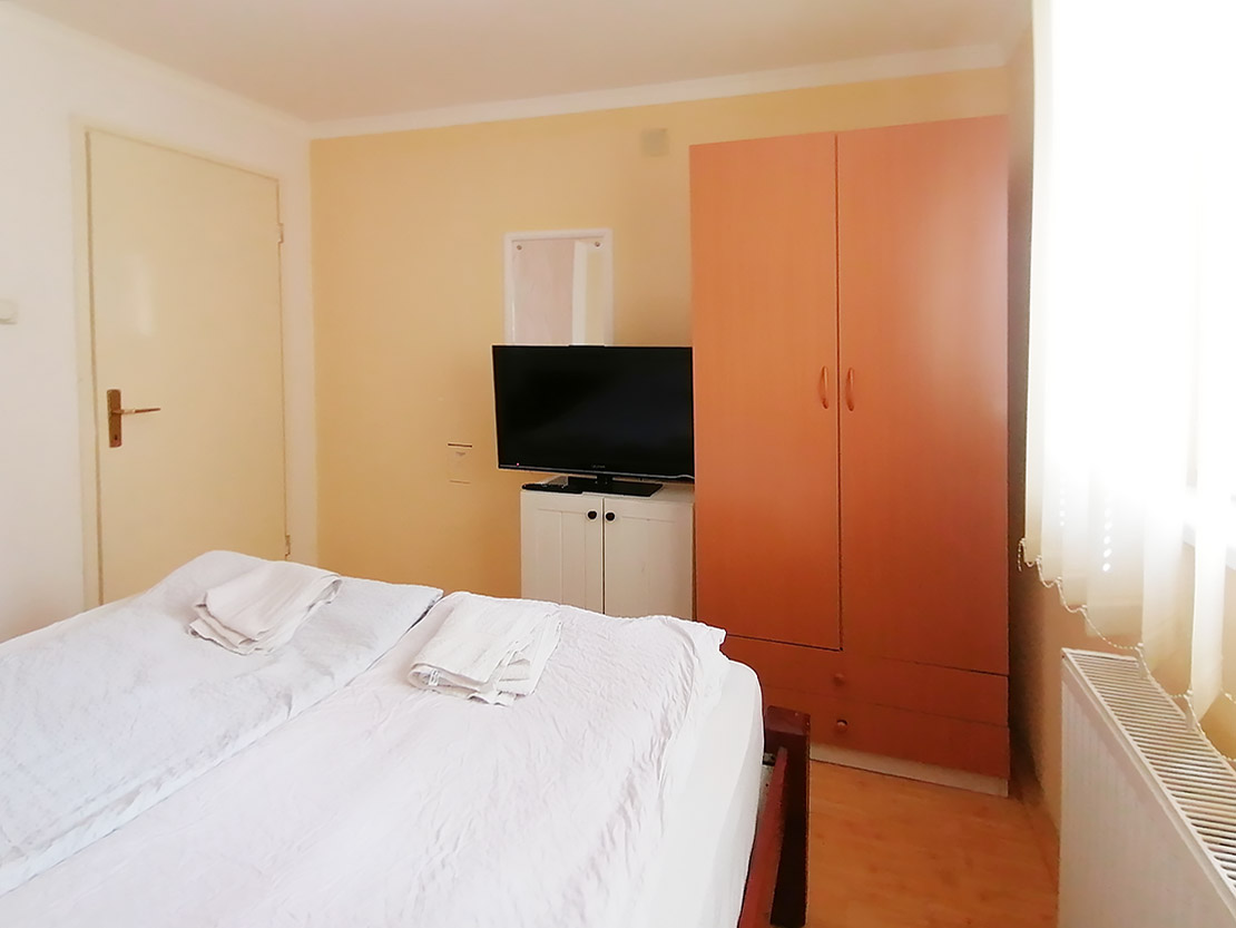 A1 - Spavaća soba 2: orman