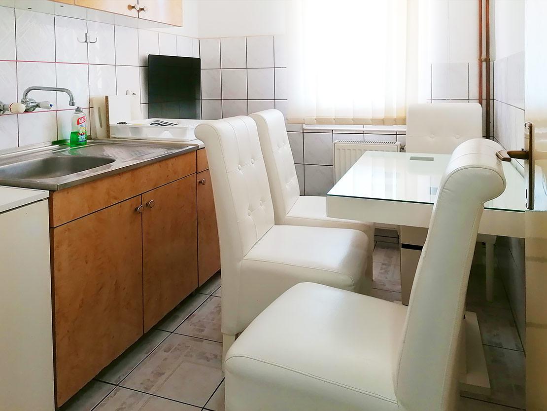 A1 - Kuhinja sa trpezarijom