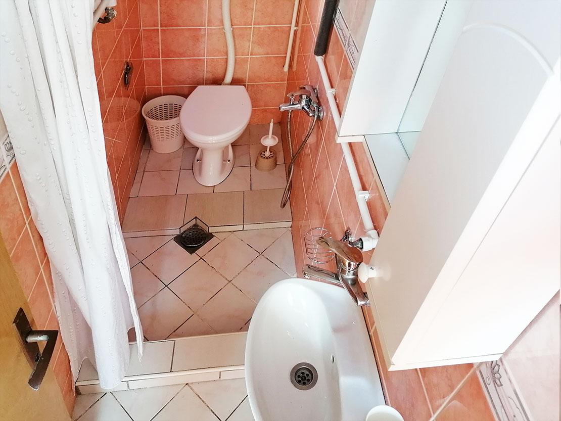 A2 - Toalet