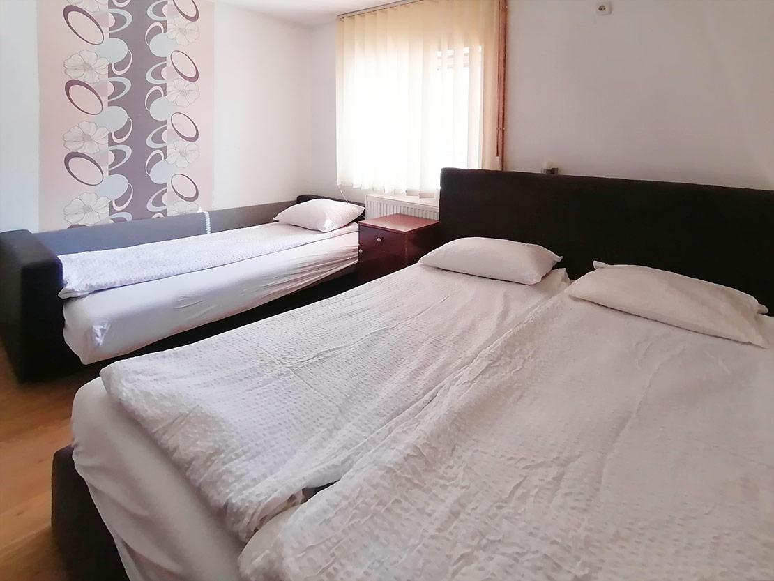 A3 - Spavaća soba