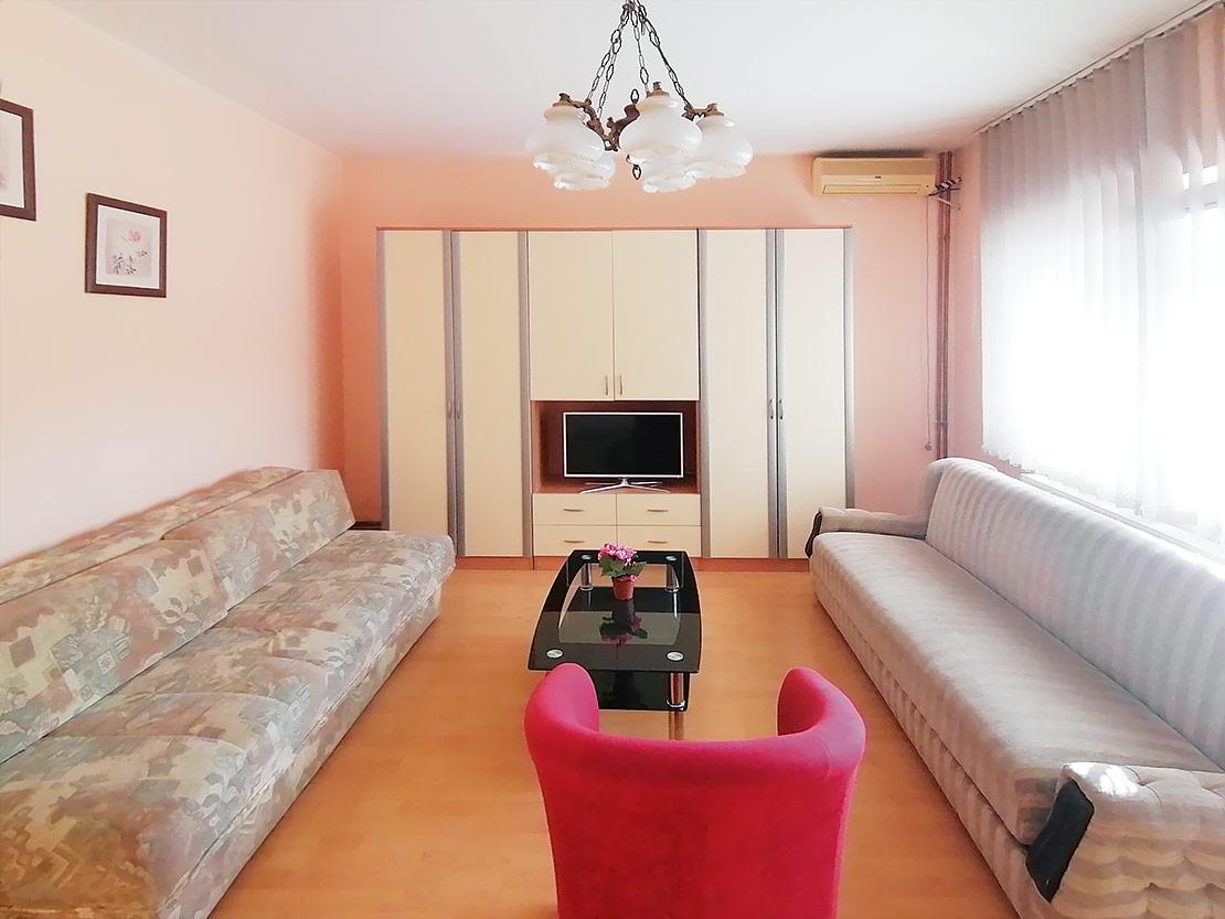A5 - Dnevna soba: TV