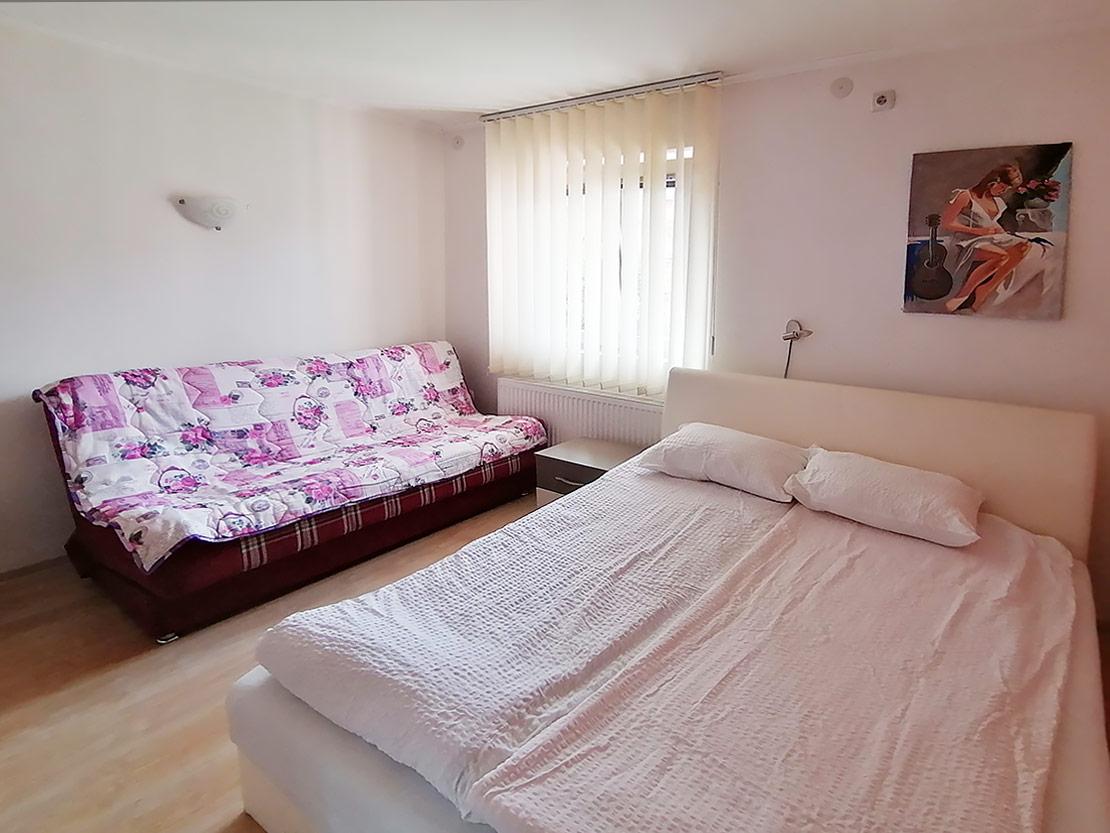 A6 - Poseban krevet