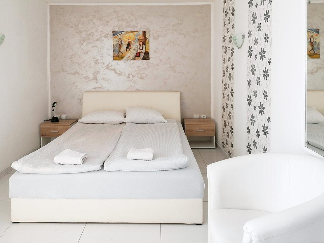 A7 - Spavaća soba