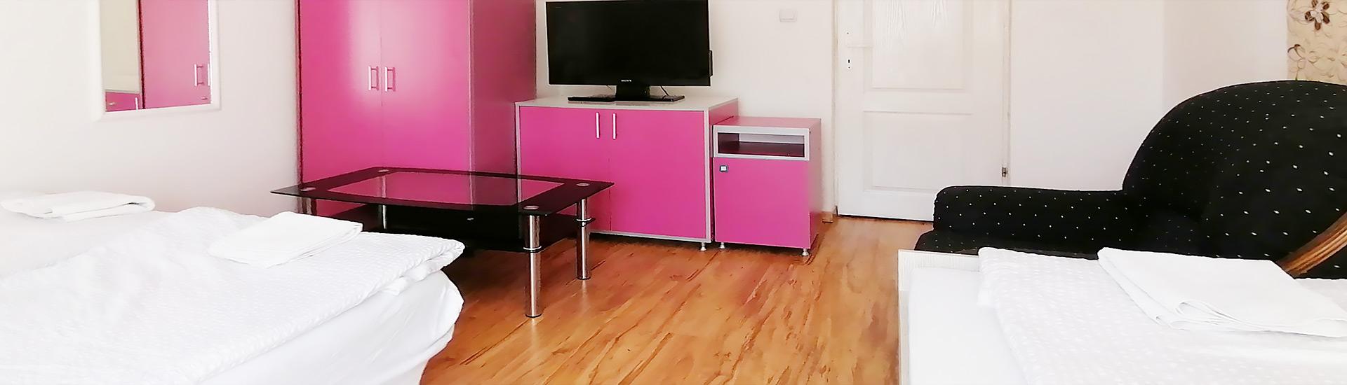 a8 apartman petkovic sokobanja