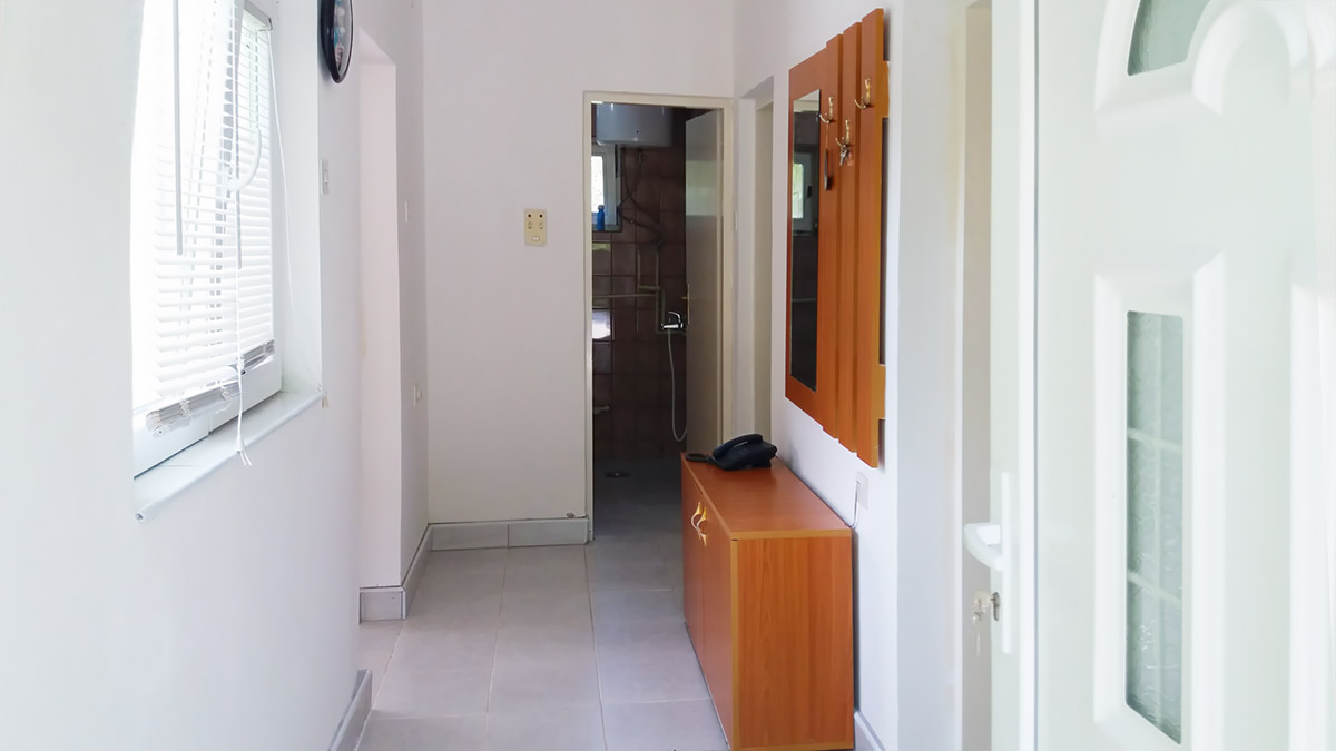 Apartman Aronija - Ulaz